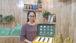 Bỏ nghề giáo viên, 8X Thái Nguyên về quê làm ra thứ từ quán xá đến nhà dân đâu đâu cũng dùng