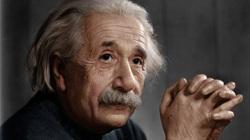 Thông điệp từ Einstein tới loài người 5.000 năm sau