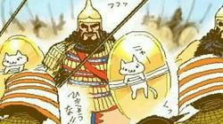 """Quốc gia hùng mạnh nào trong lịch sử bị diệt vong bởi """"đội quân mèo"""""""