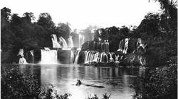 Cùng chiêm ngưỡng Hạ Long, thác Bản Giốc cùng nhiều địa danh khác hơn 100 năm trước