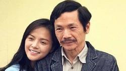 """""""Bố con"""" NSND Trung Anh - Thu Quỳnh ẵm giải vàng Liên hoan sân khấu Thủ đô"""