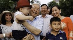 """Bài cuối: Mục tiêu """"hạnh phúc nhân dân"""" theo tư tưởng Hồ Chí Minh có điểm gì khác các nước?"""