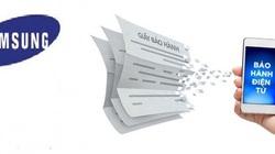 Hướng dẫn cách kiểm tra bảo hành điện thoại Samsung chính xác nhất