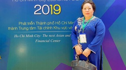 """Bà Huỳnh Kim Chi - Chủ tịch HĐQT Cty Liên doanh Bột Quốc tế Intermix: """"Đưa ẩm thực truyền thống Việt ra thế giới"""""""