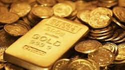 """Giá vàng hôm nay 16/10: Chịu nhiều yếu tố """"bất định"""", vàng tăng giảm thất thường"""