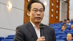 Chủ tịch Hội đồng Trường Đại học Bách Khoa Hà Nội được bổ nhiệm Thứ trưởng Bộ GD-ĐT