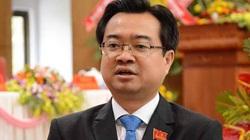 Bí thư Tỉnh ủy Kiên Giang Nguyễn Thanh Nghị được điều động về Trung ương