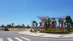 Quảng Nam xây dựng đường và cầu qua sông Vĩnh Điện: Tạo động lực lớn phát triển thị xã Điện Bàn
