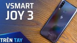 Top điện thoại tầm trung đáng mua nhất: Ấn tượng Vsmart Joy 3