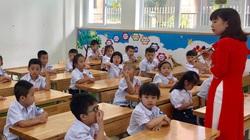 Bộ GDĐT yêu cầu không được giao bài tập về nhà cho học sinh lớp 1