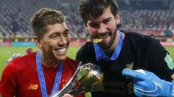Vì sao thành bại của Liverpool có thể phụ thuộc ở Alisson và Firmino?