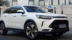 """Xe Trung Quốc giá rẻ BEIJING X7 được trang bị những công nghệ """"đỉnh cao"""" gì?"""