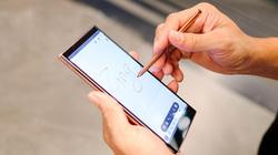 Samsung sẽ chưa khai tử Galaxy Note