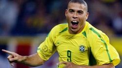 """Vì sao Ronaldo để tóc """"móng lừa"""", Brazil vô địch World Cup 2002?"""