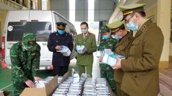 Lạng Sơn: Xử lý 372 vụ buôn lậu, gian lận thương mại trị giá trên 35 tỷ đồng