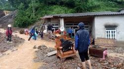 Lào Cai: Tai họa chồng tai họa ở gia đình cháu bé 3 tuổi bị nước lũ cuốn trôi