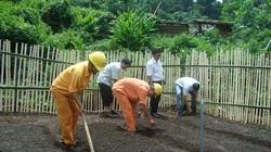 Điện lực Kbang - PC Gia Lai: Dân vận khéo gắn với xây dựng nông thôn mới