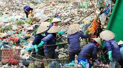 TP.HCM: Nỗ lực chuyển đổi mô hình hoạt động của rác dân lập