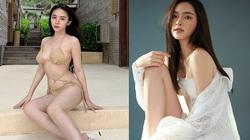 Xôn xao tin đồn hai thí sinh đáng gờm tại Hoa hậu Việt Nam 2020 hẹn hò với hai thiếu gia nổi tiếng