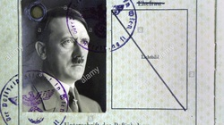 Vì sao tình báo Anh lại muốn làm hộ chiếu giả cho Adolf Hitler?