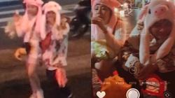 3 tháng sau ly hôn vợ cũ, Hoài Lâm lộ ảnh tình tứ bên gái lạ ở Đà Lạt