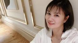 Hoa khôi bóng chuyền Kim Huệ tiết lộ chuyện dở khóc, dở cười