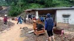 Hoàn cảnh thương tâm của gia đình bé gái 3 tuổi bị nước lũ cuốn tử vong ở Lào Cai