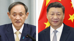 Trung Quốc bất ngờ tung phép thử thái độ tân Thủ tướng Nhật Suga