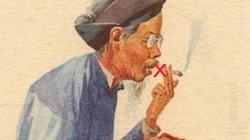 Thuốc lá xuất hiện ở Việt Nam từ khi nào và vị vua nào đã ban lệnh cấm?