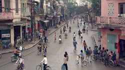 Hà Nội hơn 30 năm trước như thế nào?
