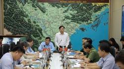 Thứ trưởng Nguyễn Hoàng Hiệp: Các địa phương phải có kịch bản ứng phó với đợt mưa dự báo khá lớn ở miền Trung