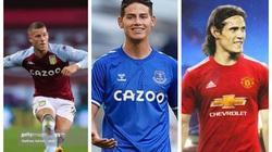 """3 ngôi sao toả sáng rực rỡ tại Premier League sau 1 năm """"mất tích"""""""