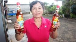 """Vì sao """"Nữ hoàng nước mắm"""" của tỉnh Bình Định lại được bình chọn """"Nông dân Việt Nam xuất sắc"""" năm 2020?"""