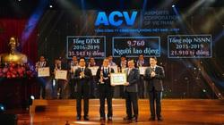 """ACV được vinh danh tại """"Lễ Tôn vinh Người nộp thuế tiêu biểu"""""""