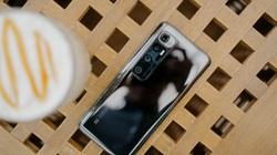 Điện thoại chụp ảnh đẹp nhất: Sốc với iPhone và Samsung
