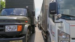 Gặp gỡ lãnh đạo tỉnh Bình Dương: Doanh nghiệp 'kêu trời' nạn kẹt xe
