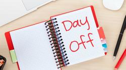 Điểm mới về ngày nghỉ phép năm, lễ tết, việc riêng của NLĐ từ 2021