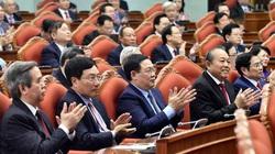 Giới thiệu 119 Ủy viên Trung ương Đảng tái cử và điểm nhấn công tác nhân sự Đại hội XIII