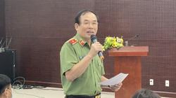 Giám đốc CA Đà Nẵng: Vụ án liên quan 22 sổ đỏ biến mất còn dài, nhiều tài liệu cần phân loại