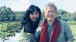 Tuổi 51, Thanh Lam hạnh phúc bên bạn trai bác sĩ được Hoa hậu Giáng My nói điều bất ngờ