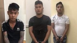 Bắt băng thanh niên thuê xe ô tô đi cướp giật dọc các tỉnh miền Tây Nam bộ