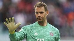 Top 5 thủ môn giữ sạch lưới nhiều nhất ở thế kỷ 21: Neuer xếp cuối