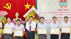 Hội Nông dân Vĩnh Long: Hai năm giúp 804 hội viên thoát nghèo, 204.525 lượt hội viên sản xuất giỏi