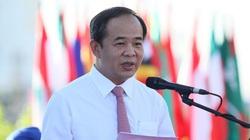 Thứ trưởng Lê Khánh Hải giữ chức Phó Chủ nhiệm Văn phòng Chủ tịch nước
