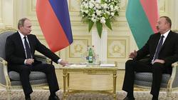 Sự im lặng ngự trị ở Stepanakert sau cuộc nói chuyện giữa Putin và Aliyev