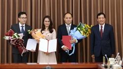 Bộ Khoa học và Công nghệ bổ nhiệm nhiều nhân sự cấp cao