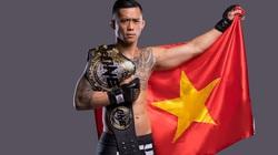 """5 trận thắng bằng knock-out """"mãn nhãn"""" của võ sĩ Martin Nguyễn"""