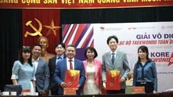 """Taekwondo Việt Nam """"đãi cát"""" tìm người hùng Olympic"""