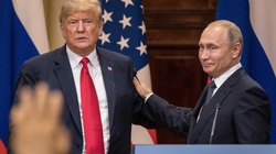 Bầu cử Mỹ: Putin tuyên bố bất ngờ về 2 ứng viên Biden và Trump