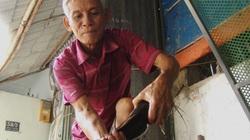 """Chuyện lạ Sài Gòn: U70 đi xóa nghèo cho """"người dưng khác họ"""""""